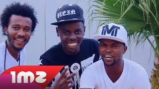 Ell-Morinho Feat. Big-Danny – Valapena Ottyawa (Vídeo Oficial)