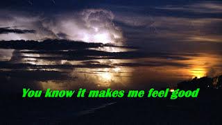 Eddie Rabbitt - I Love a Rainy Night [Lyrics]