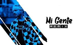 Mi Gente (Remix) - DJ Devil Dubai