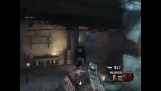 Black Ops 2: Origins-New Pistol, Mystery Box, Perk a Cola Machine, Zombie Blood Perk and New Guns.