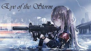 Nightcore: Eye of the Storm by Watt White [Lyrics]