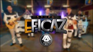 Grupo Eficaz Ft Máximo Grado - Chequen Mi Acento (promotional networks)