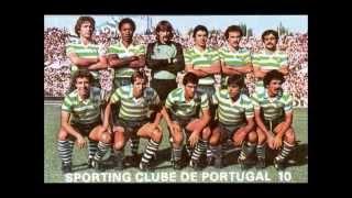 Supporting - Rapazes de Verde e Branco
