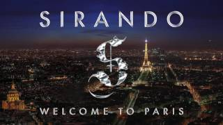 SIRANDO feat Miss CASSITA - Welcome To Paris (Audio)