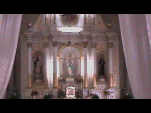 Churches in Nicaragua