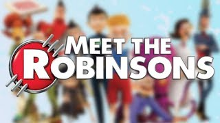 Do You Remember Meet The Robinsons? width=