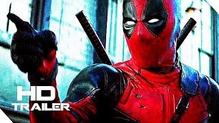 Deadpool 2 - Clip Teaser Trailer HD (2018)