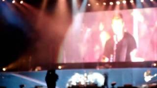 Metallica-Cyanide (live at Sonisphere Romania 26.06.2010)