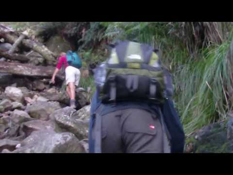 Josh/EJ – Table Mountain in Cape Town, South Africa Hike #11