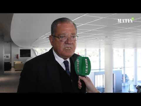 Video : 50 MDH pour le nouveau terminal d'Audi à Rabat