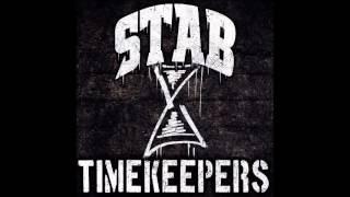 STAB - Hourglass (ft. Adam Warren/Oceano)