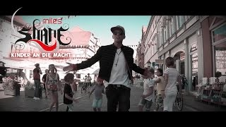 MILES SHANE - Kinder an die Macht [Official Video]