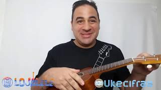 ukuleles Ohana 17, 19 e 21 polegadas, O'nino, Sk-21 e Sk-10 sopranissimo, sopranino e soprano.