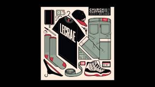 Lecrae - Hands Up ft. Propaganda (Prod. by The Bridge: DJ Efechto & D. Steele)