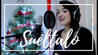 Let it go | Suéltalo | BSO Frozen | Cover Marina Damer