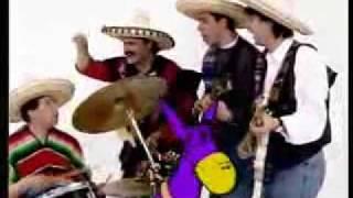 Fernando Correira Marques - O Burrito (Videoclip)