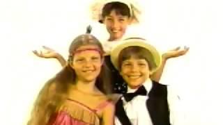 Luce Una Sonrisa - Una Canciòn De Amor - Chiquivideo