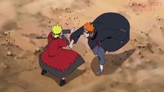 Naruto [AMV] - XXXTENTATION King Of The Dead