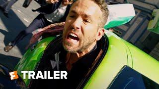 6 Underground Trailer (2019)   Visit Italy   Movieclips Trailers