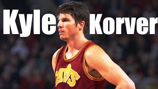 "Kyle Korver Mix ""See Me Fall"" 