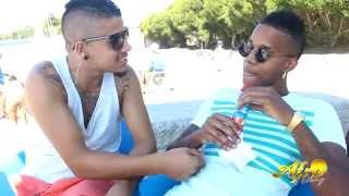 Afro Royal Apresenta - Welcome To The Summer