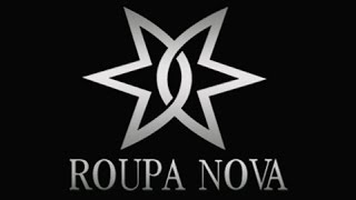"Roupa Nova: ""É Tempo de Amar"" (Lyric Video)"