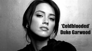Duke Garwood -  'Coldblooded'