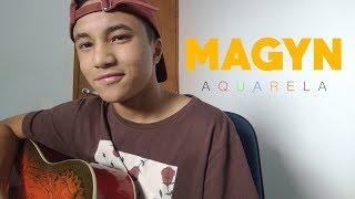 Magyn - Aquarela (Cover Danilo Soares)
