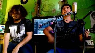 Cazuza - Exagerado (cover por Lucas e Alecsander)