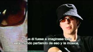 Entrevista a Noel Gallagher - Let Forever Be - Chemical Brothers - 1 [Sub Español]
