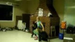The Numa Numa Song (Romanian Version) part 1
