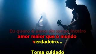 Zeze di Camargo e Luciano  -  Toma Juizo - Karaoke