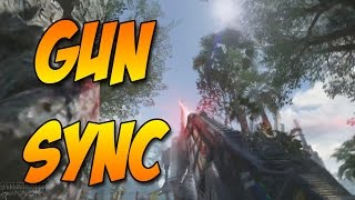 "[EPIC] COD AW ""GUN SYNC"" (Armes Synchronisation Musique)"