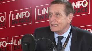 Yves Gauthier, DG de Orange Maroc :  il faut la volonté de tous les opérateurs pour relever le défi du haut débit