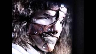 """WWE Mankind Theme MashUp """"Beautiful Death"""""""