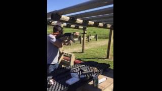 Century Arms C39V2 AK-47