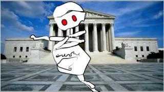 CUSTOM DIVORCE ROBOT