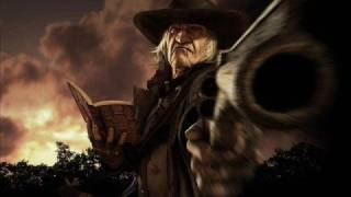 Call Of Juarez Soundtrack - Dark Tension