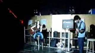 Belu y Chris - Temple of life (Avril Lavigne cover)