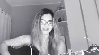 Quase - Cleber e Cauan (Cover - Anne Araújo)