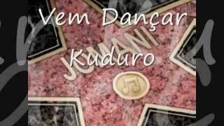 Jomani - Vem dançar Kuduro