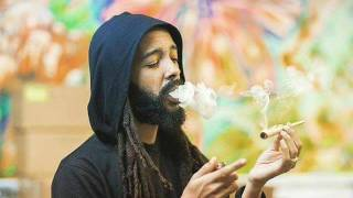 Protoje • Skanking & Rocking (ft. Da Professor)