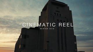 Cinematic Reel - Winter 2016 (GH4)