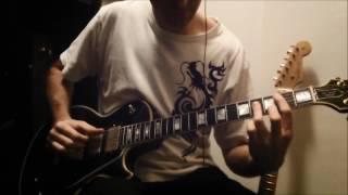 스텔라 (Stellar) - 마리오네트 (Marionette) - on guitar