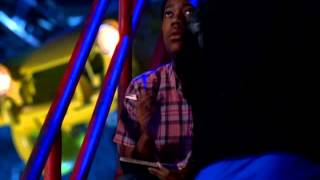 Don't Run Away - Music Video - Let It Shine - Disney Channel Official