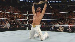 WWE: Superstars que podrían aparecer en Royal Rumble