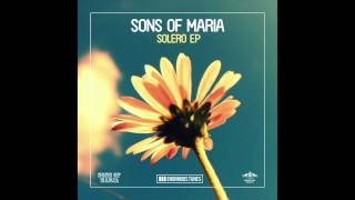Nora En Pure & Sons Of Maria - Cotton Fields (Radio Mix)
