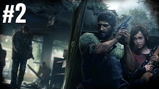 The Last of Us Remastered Walkthrough Gameplay - Part 2: Searching