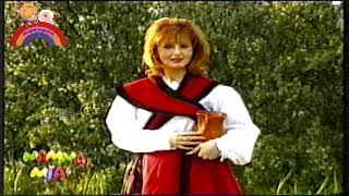 """Tamara en el cuento de """"La Lechera"""" Yurena"""