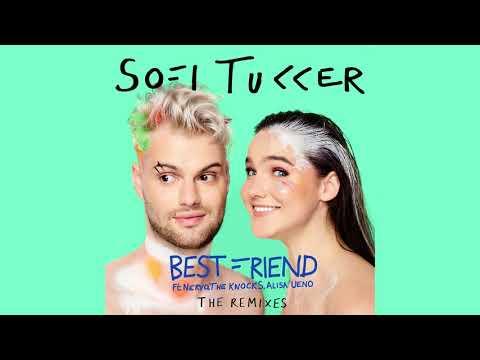 Sofi Tukker - Best Friend (Amine Edge & DANCE Remix)